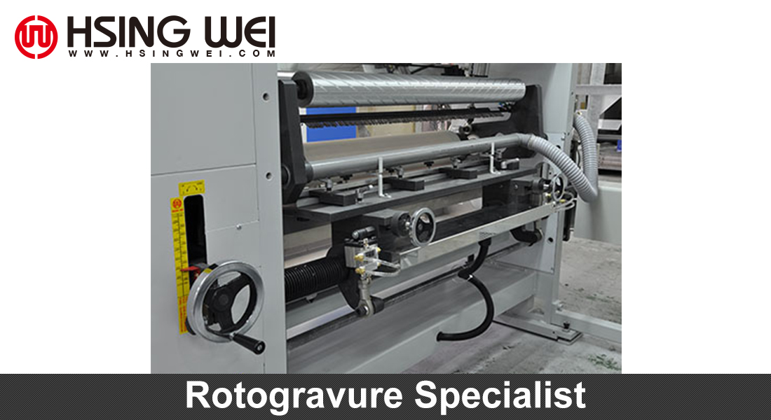 gravure printing Gravure printing is characterized by excellent print quality and high printing speed its further advantages are that it involves a simple printing process, acc.